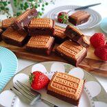 大量生産におすすめのお菓子特集!喜ばれる簡単美味しいレシピを大公開!