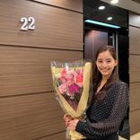 新木優子、『スーツ2』最終回を迎え心境を明かす