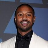 マイケル・B・ジョーダン、黒人少年が主人公のDC映画『スタティック・ショック』を製作