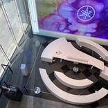 ヤマハ銀座店にブランド体験エリアがオープン--音や音楽と出会うカフェ併設