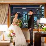 帝国ホテル東京、写真撮影とスイートでのディナー&宿泊の新婚礼プラン発売 – GoTo対象