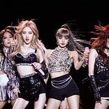 BLACKPINK、米トーク番組で「Lovesick Girls」のパフォーマンスを披露