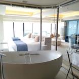 27万円の最上階スイートルームを5万円で楽しめる驚きの非日常空間【東京ベイ東急ホテル】