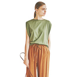 秋色ニット&Tシャツ6選|着映えがかなる色選びのコツとは?