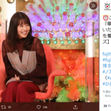 有村架純、ぺこぱ・シュウペイが選んだコーディネートに笑顔「すごい新鮮」