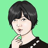 元『欅坂46』平手友梨奈のコスプレが完璧!『ぼる塾』に絶賛「かわいかった」