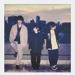 Hakubiがメジャーデビュー発表&新曲が『浜の朝日の嘘つきどもと』主題歌に