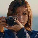 adieu(上白石萌歌)、「よるのあと」新作MV公開&写真展も開催