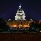 米経済対策 - ホワイトハウス、民主党、共和党、三つ巴の争い
