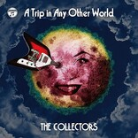 THE COLLECTORS、AL『別世界旅行~A Trip in Any Other World~』ジャケ写・収録曲・購入者特典発表
