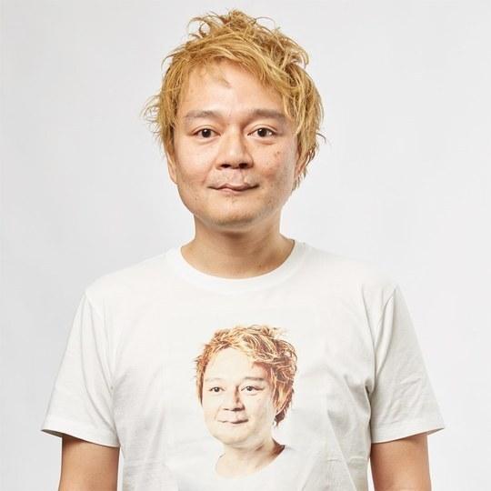 林雄司プロフィール写真