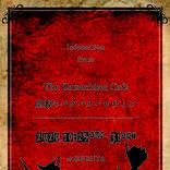 京による完全プロデュースのゼメキスカフェ、『虐殺のパクパクハロウィン』開催! かわいくて美味しい、呪いのひと時をレポート!!
