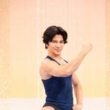 NHK「みんなで筋肉体操」 12月に初の生放送 アンガ山根、ジャンポケ太田が初参戦