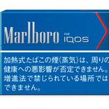 IQOS専用たばこスティック新味は、吸いごたえの強い「リッチレギュラー」