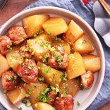 冬野菜たっぷりの絶品レシピ特集!寒い日に食べたい栄養満点の簡単料理をご紹介!