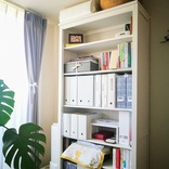 本や本以外の収納としても大活躍! 専門家のおうちの本棚とは?