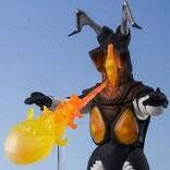 『ウルトラマン』ゼットンが「一兆度の火球Ver.」として最新立体化