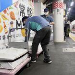 旅客収入減を救うJR東日本版「鮮魚列車」 普通列車でも展開目指す