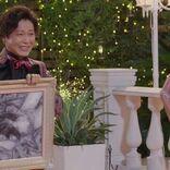 """『バチェロレッテ』同一人物!?35歳画家""""杉ちゃん""""の成長が止まらない"""