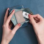 プロジェクト終了間近! MAMORIO搭載のミニ財布