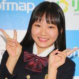 現役女子高生・真田瑠唯が、デビュー作で初々しい水着姿を披露「自分なりに頑張りました」