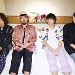志村貴子『どうにかなる日々』×クリープハイプ「モノマネ」  MANGA MUSIC VIDEOが公開