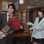 及川光博、51歳の誕生日を真っ赤なバラでお祝い「気持ちは34歳!」