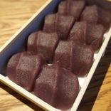 【朗報】今なら東京駅で『赤福餅』が買える! 期間限定につき残り4日のみ / 店員さんに「何時ごろ売り切れるんですか?」と聞いてみたら…