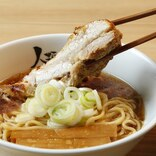 大阪で行列のラーメン店「人類みな麺類 Red」が赤坂に!100食無料イベントも