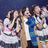 NMB48「10周年記念ライブ」で山本彩ら卒業生が登場! 総勢70人の再集結で35曲を披露