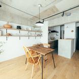 家具から考えるマンションリノベ。アンティーク雑貨が現代の暮らしと調和する1LDK(埼玉県朝霞市)|みんなの部屋