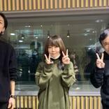aiko、電撃婚の岡村隆史を質問責め!「風俗の話、しすぎ」と忠告していた仲
