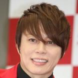 西川貴教 思い出の地・大阪は「『頑張らなきゃ』って気持ちになります」