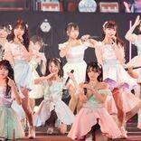 "NMB48 次世代コンサート、グループを担う宝石たち""難波しか勝たん!""高らかに宣言"