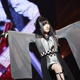 和楽器バンド 最新アルバム『TOKYO SINGING』を完全再現、初の東名阪アリーナツアー開幕