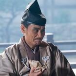 """片岡鶴太郎、『麒麟がくる』悪役で存在感 幅広い表現で""""裏がある""""怪しさ放つ"""