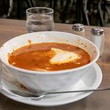 【世界ひとり飯35】物価高のストックホルムで海鮮スープをリーズナブルに