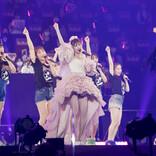 NMB48卒コンで吉田朱里「10年間のすべてを抱えて、次の夢を叶えにいこうと思います!」