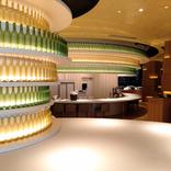 京都の街中なのに大きな露天風呂があるホテルに泊まってみた【ロイヤルツインホテル京都八条口】
