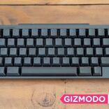 これぞ完璧なキーボード。HHKB Professional HYBRID(英語配列)レビュー