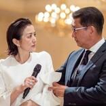 今夜スタート『共演NG』 中井貴一&鈴木京香、25年間のタブーを破り共演する元恋人に
