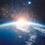宇宙の時の流れの一雫にも満たない時間を生きる命の重さを、しみじみと思う