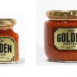 弾けるような食感!新しい調味料「GOLDEN MUSTARD - HARISSA -」って知ってる?