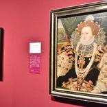 肖像画が語りかける、華麗なる英国王室の物語 『KING&QUEEN展』開幕レポート