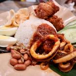 台湾で本格的なマレーシア料理を!台北の人気店「池先生 Kopitiam」