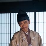 大河「麒麟がくる」 片岡鶴太郎の怪演で増す迫力