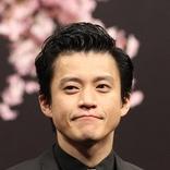 小栗旬 児童劇団入りの動機は「内田有紀さんに何とかして会いたい」