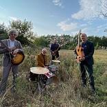 仏SSW、ルイ・フィリップがザ・ナイト・メールと完成させた新アルバム『サンダークラウズ』リリース