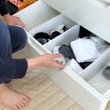 子供の衣類収納がぐちゃぐちゃに!? 成長に合わせた収納方法の見直しで悩みを解決