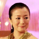 鈴木京香、ドラマ「共演NG」主演の裏で実際に「共演NGな相手」がいた!